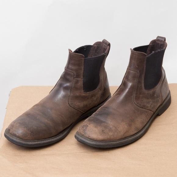 e340b9527ba Men's Stormbuck Chelsea Boot 10.5